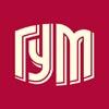 03_GUM_Logo_3Letter_onRED